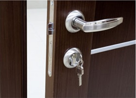 Architectural Door Hardware